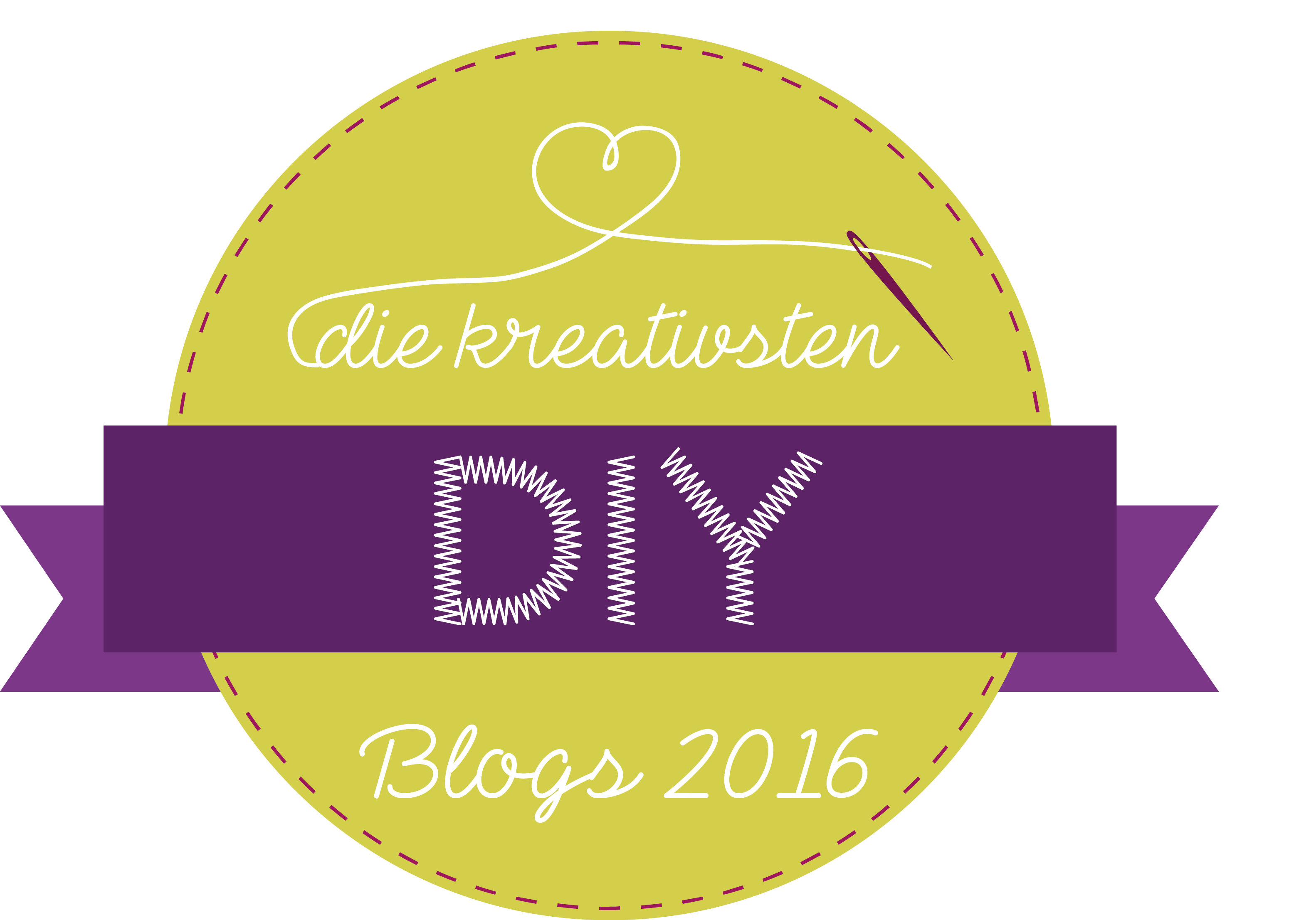 Die kreativsten DIY Blogger 2016