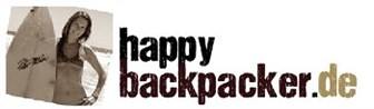 Happy Backpacker