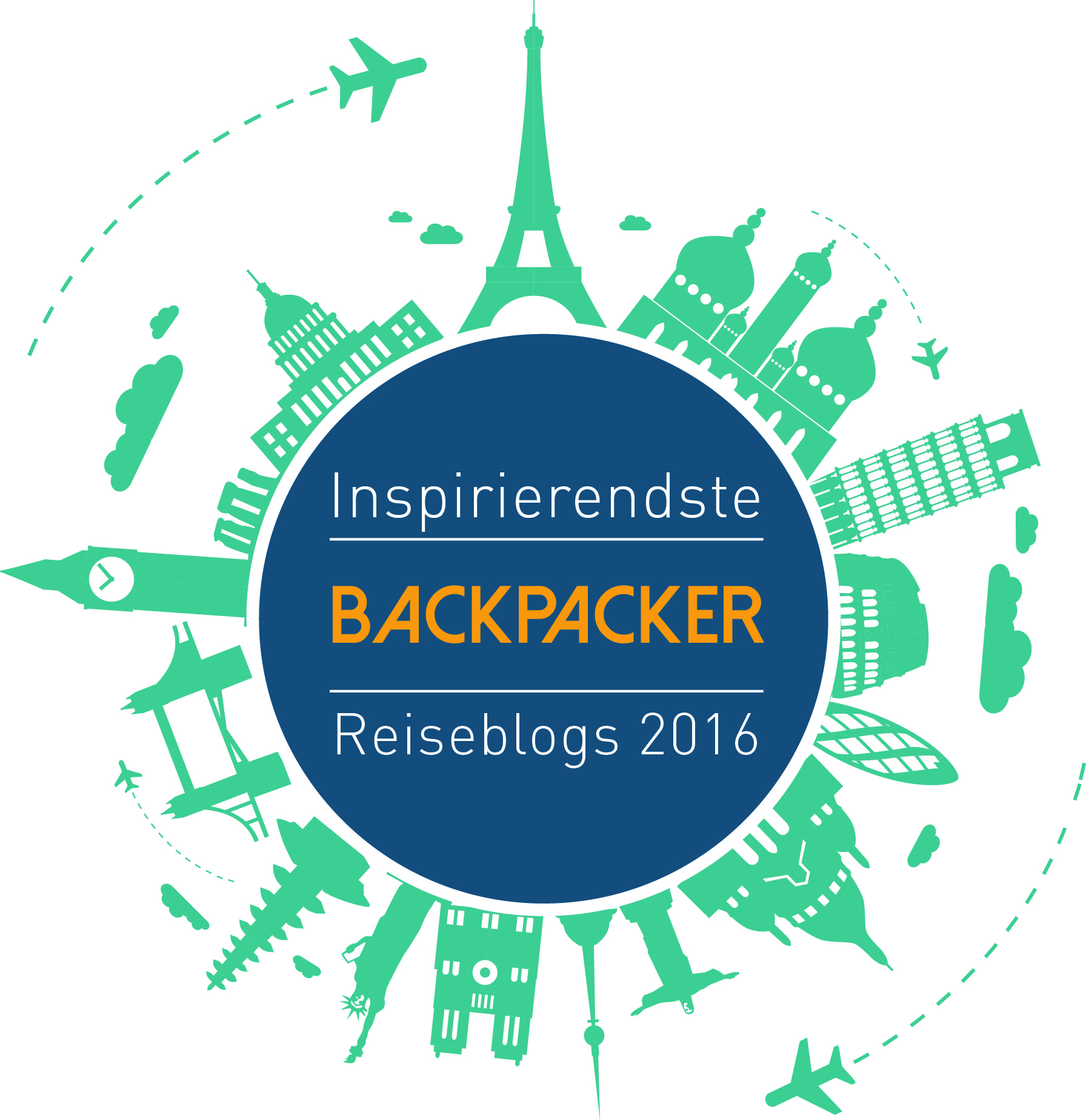 Die inspirierendsten Backpacker Reiseblogs 2016 (1)