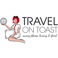 Travel On Toast